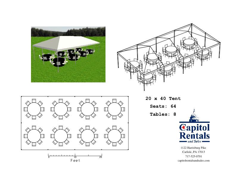 tent rental capitol rentals and sales carlisle pa. Black Bedroom Furniture Sets. Home Design Ideas