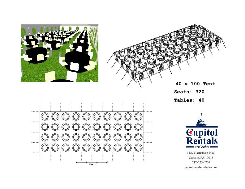 7468302758785 Tent Rental - Capitol Rentals and Sales