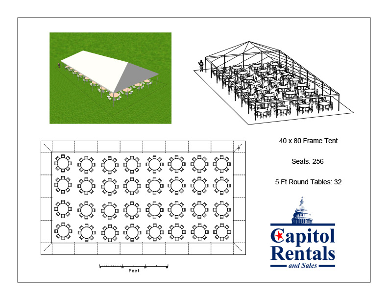 Tent Rental Capitol Rentals And Sales Carlisle Pa