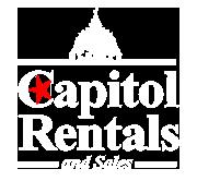 Capitol Rentals and Sales Logo