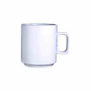 Coffee Mug Place Setting