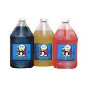 Party Item Frostee Syrup