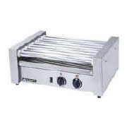 Hot Dog Grill Roller Party Item