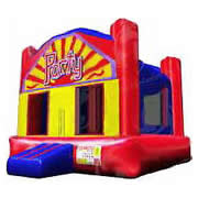 Event Rentals, Inflatable Games