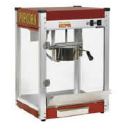 Pop Corn Maker Party Item