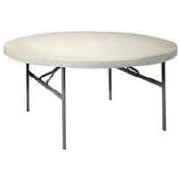 Round Table, 60