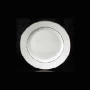 Salad Plate Place Setting