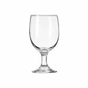 Water Goblet Place Setting